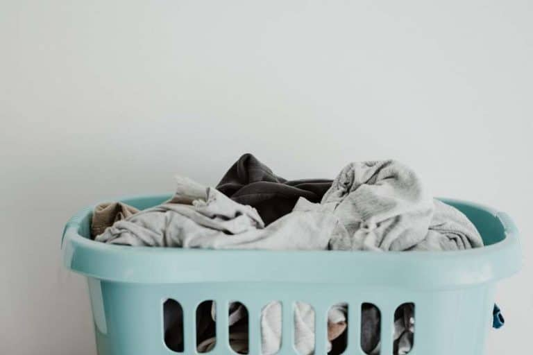 Best Laundry Basket for Clothes in India