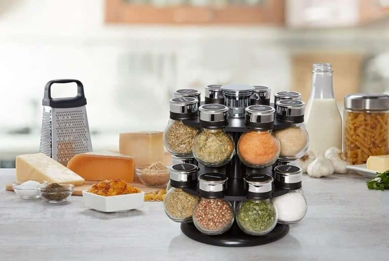 Best Spice Racks for Kitchen in India