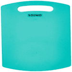 Amazon Brand - Solimo Plastic Cutting/Chopping Board