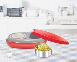 best electric lunch box in India