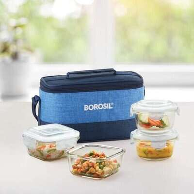 Best Lunch Box Brands in India