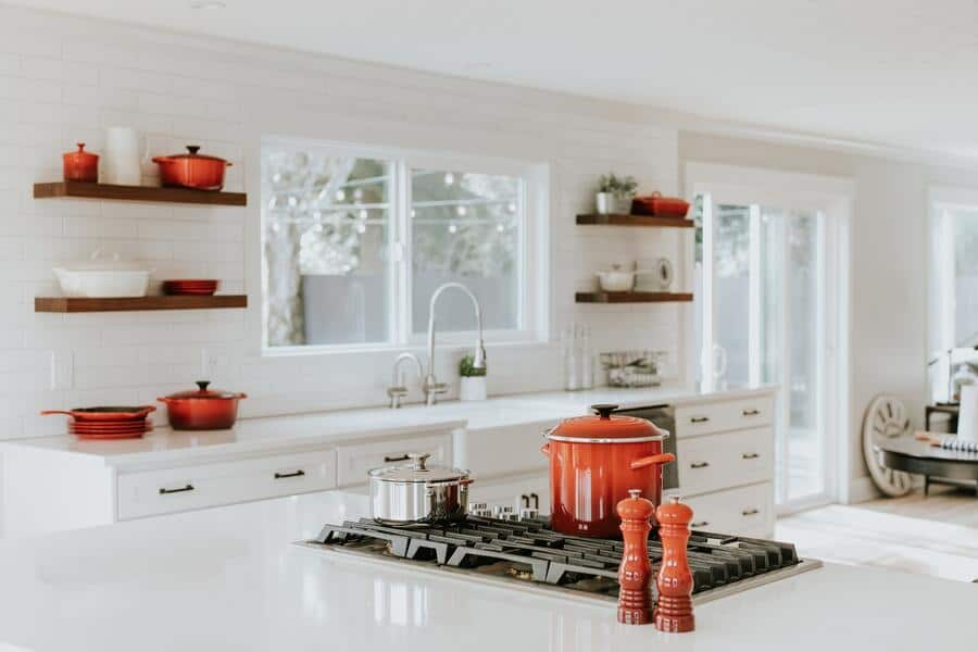 Best Kitchen Countertop Material in India in 2021