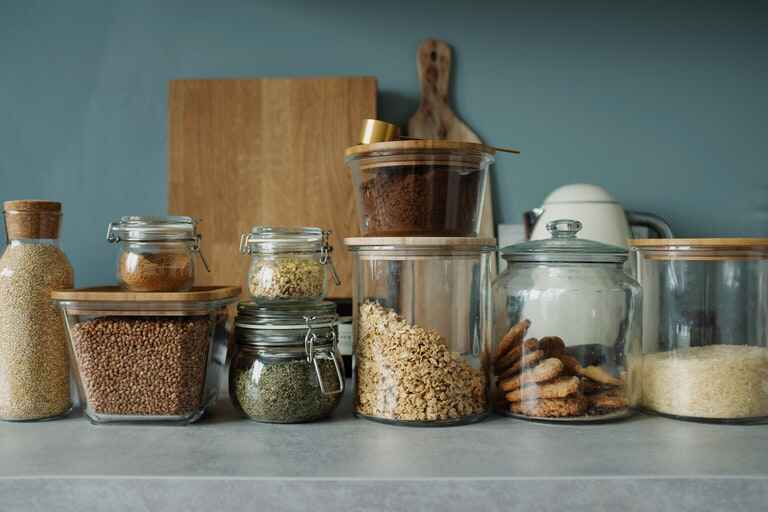 Best Kitchen Storage Containers in India