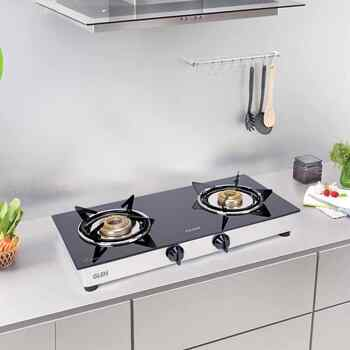 Buying Guide - Best 2 Burner Glass Top Gas Stove in India