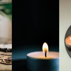 Best Tealight Candles in India